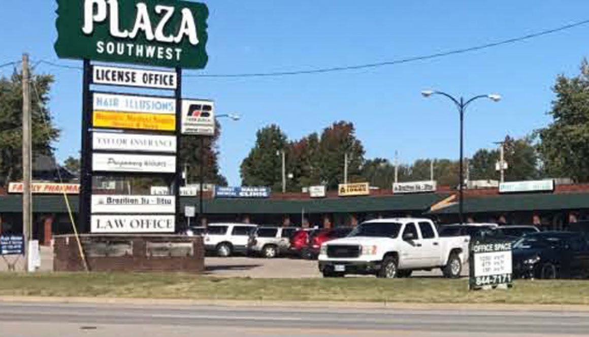 Plaza Southwest For Sale Link